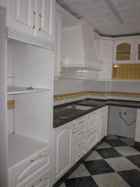 Piso en venta en Sevilla, Sevilla, Calle Aldaya, 90.000 €, 3 habitaciones, 1 baño, 90 m2