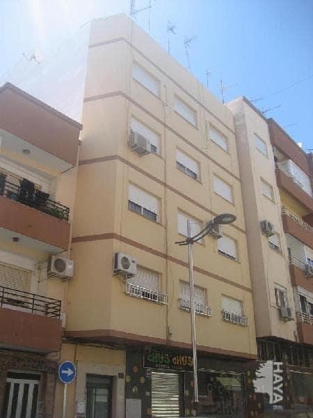 Piso en venta en Almería, Almería, Calle Marchales, 113.000 €, 2 habitaciones, 1 baño, 117 m2