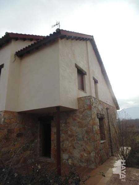 Casa en venta en Lozoyuela-navas-sieteiglesias, Madrid, Calle Prados Quemados, 245.000 €, 5 habitaciones, 3 baños, 197 m2