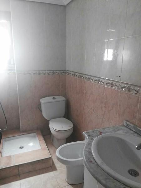 Piso en venta en Crevillent, Alicante, Plaza Valenciana, 30.000 €, 3 habitaciones, 1 baño, 77 m2