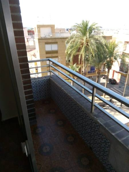 Piso en venta en Rabaloche, Orihuela, Alicante, Calle de la Paja, 34.000 €, 3 habitaciones, 1 baño, 89 m2
