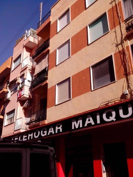 Piso en venta en Carrascalet, Algemesí, Valencia, Calle Lope de Vega, 26.500 €, 3 habitaciones, 1 baño, 102 m2