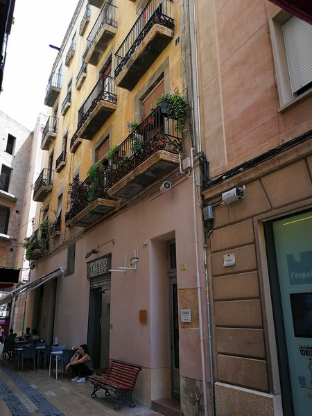 Local en venta en Badalona, Barcelona, Calle Juan Valera, 13.500 €, 25 m2