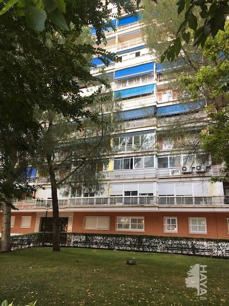 Piso en venta en Torrejón de Ardoz, Madrid, Calle Circunvalación, 118.509 €, 4 habitaciones, 2 baños, 113 m2