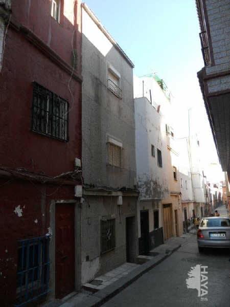 Casa en venta en Algeciras, Cádiz, Calle Huesca, 32.519 €, 3 habitaciones, 1 baño, 60 m2