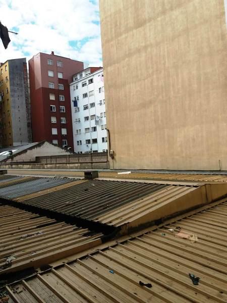 Piso en venta en Santander, Cantabria, Calle Castilla, 87.000 €, 2 habitaciones, 1 baño, 64 m2
