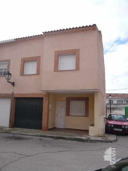Casa en venta en Borox, Toledo, Calle Esquivias, 83.251 €, 3 habitaciones, 2 baños, 76 m2