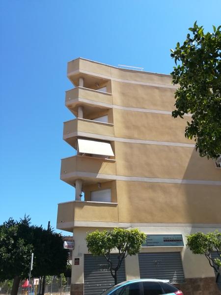 Piso en venta en El Realengo, Crevillent, Alicante, Calle Juan de Juanes, 87.000 €, 3 habitaciones, 2 baños, 103 m2