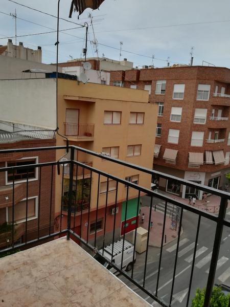 Piso en venta en Crevillent, Alicante, Calle Juan de Juanes, 46.000 €, 3 habitaciones, 1 baño, 97 m2