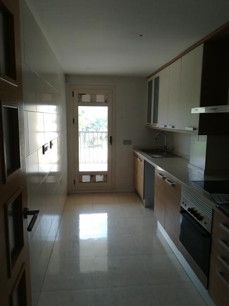 Piso en venta en Dénia, Alicante, Calle Ramon Ortega, 158.000 €, 3 habitaciones, 2 baños, 113 m2