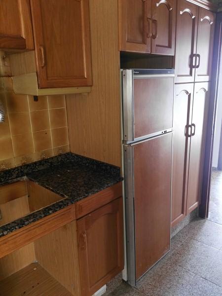 Piso en venta en L` Alcora, Castellón, Calle Maestro Don Vicente Fabregat, 61.000 €, 4 habitaciones, 1 baño, 116 m2