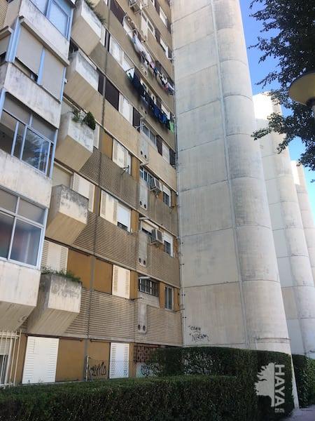 Piso en venta en Alcalá de Henares, Madrid, Calle Ciudad Real, 117.565 €, 3 habitaciones, 1 baño, 85 m2