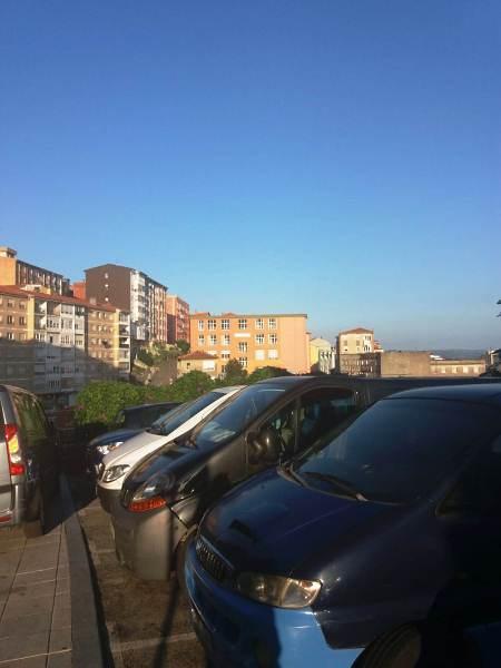 Piso en venta en Santander, Cantabria, Calle San Sebastian, 55.000 €, 2 habitaciones, 1 baño, 64 m2