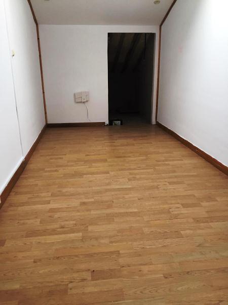Piso en venta en Los Corrales de Buelna, Cantabria, Avenida España, 98.000 €, 2 habitaciones, 1 baño, 88 m2