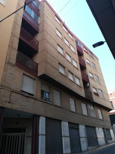 Piso en venta en El Realengo, Crevillent, Alicante, Calle Jordi Joan, 82.000 €, 3 habitaciones, 1 baño, 91 m2