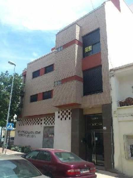 Piso en venta en El Ejido, Almería, Calle Valencia, 39.390 €, 1 habitación, 1 baño, 66 m2