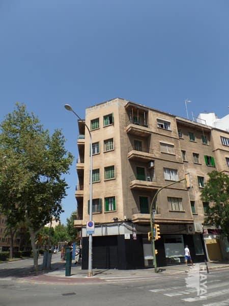 Piso en venta en Palma de Mallorca, Baleares, Calle Manacor, 68.496 €, 2 habitaciones, 1 baño, 87 m2