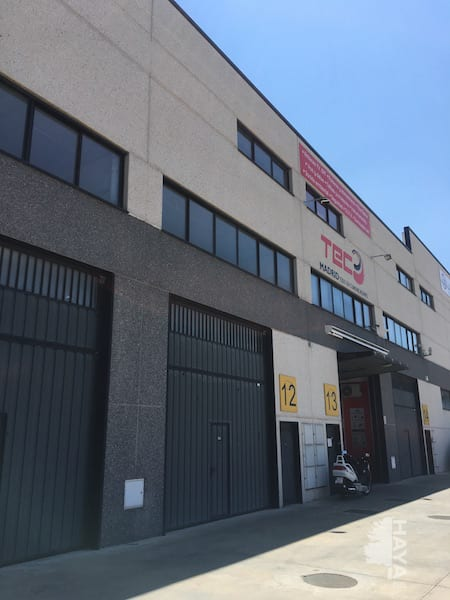 Industrial en venta en San Fernando de Henares, Madrid, Calle Mar Mediterraneo, 220.000 €, 174 m2