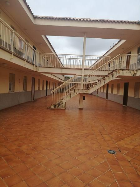 Piso en venta en La Algaba, Sevilla, Calle Pedro Cano Amores, 84.000 €, 3 habitaciones, 1 baño, 78 m2