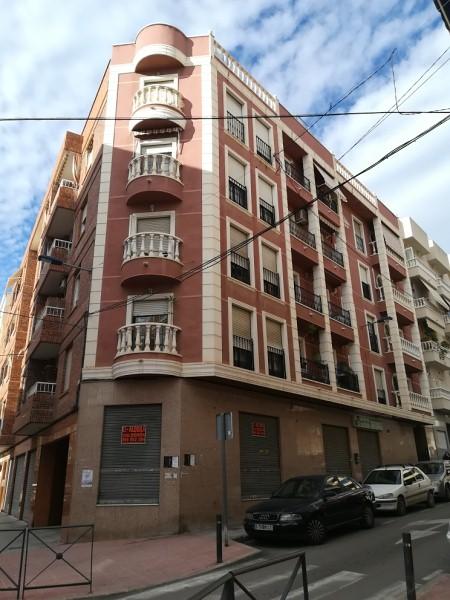 Piso en venta en El Realengo, Crevillent, Alicante, Calle Partida la Vera, 85.000 €, 4 habitaciones, 2 baños, 120 m2