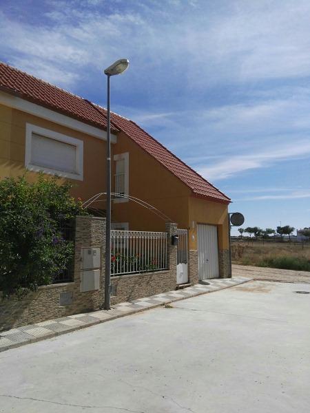 Casa en venta en Pozoamargo, la Roda, Albacete, Calle San Blas, 101.000 €, 4 habitaciones, 2 baños, 119 m2