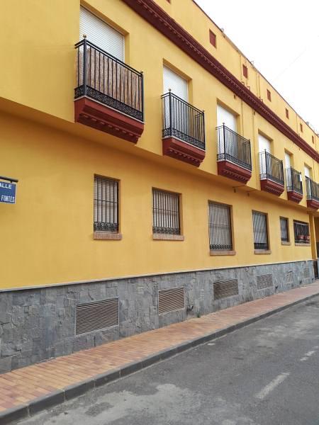Piso en venta en Lo Pagán, San Pedro del Pinatar, Murcia, Calle Marqués de Santillana, 81.000 €, 1 habitación, 1 baño, 53 m2