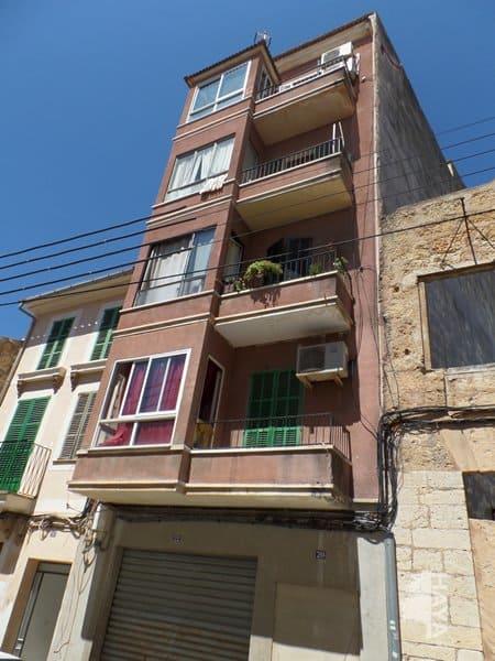 Local en venta en Inca, Baleares, Calle Triquete, 112.194 €, 115 m2