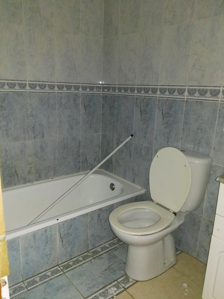 Piso en venta en Orihuela, Alicante, Calle Santa Otilia, 65.000 €, 4 habitaciones, 2 baños, 100 m2
