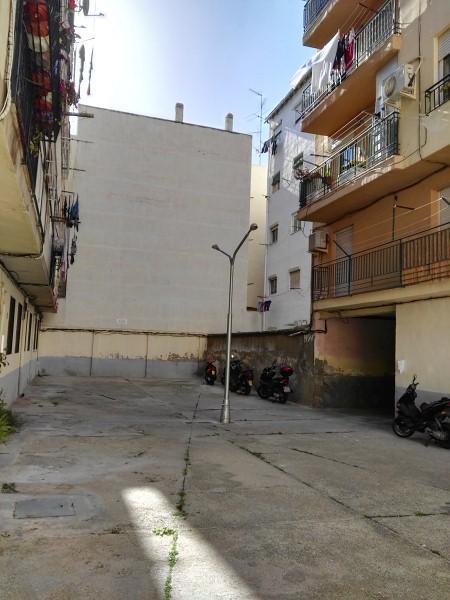 Piso en venta en Alicante/alacant, Alicante, Calle Cerda, 47.000 €, 3 habitaciones, 1 baño, 73 m2