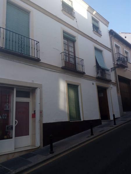Piso en venta en Antequera, Málaga, Calle Carreteros, 72.000 €, 3 habitaciones, 1 baño, 71 m2