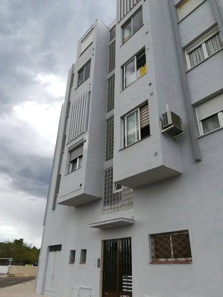 Piso en venta en Calpe/calp, Alicante, Avenida Juan Carlos I, 89.000 €, 2 habitaciones, 1 baño, 63 m2