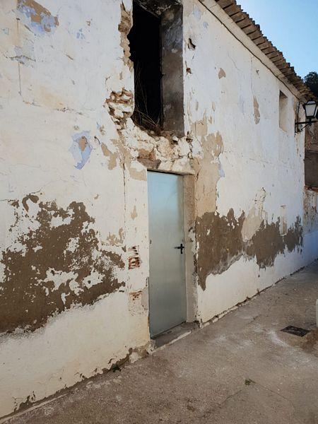 Piso en venta en Villena, Alicante, Calle Leña, 17.800 €, 1 habitación, 1 baño, 92 m2