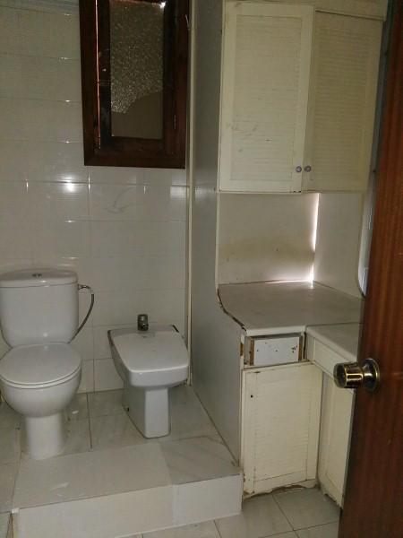 Piso en venta en Bigastro, Alicante, Calle Joaquin Moya Martinez, 40.000 €, 3 habitaciones, 1 baño, 100 m2