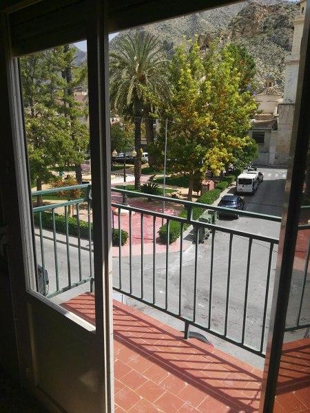 Piso en venta en Rabaloche, Orihuela, Alicante, Calle de Ros, 36.000 €, 3 habitaciones, 1 baño, 96 m2