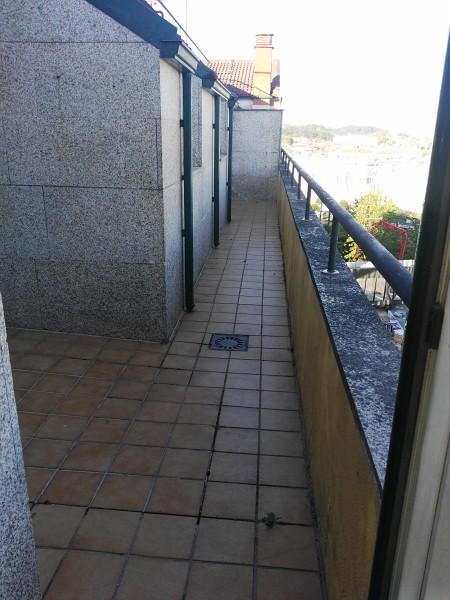 Piso en venta en A Parda, Pontevedra, Pontevedra, Calle Praza Fermin Bouza Brey, 185.000 €, 3 habitaciones, 2 baños, 119 m2