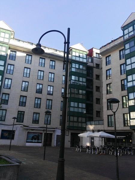 Piso en venta en Piso en Pontevedra, Pontevedra, 185.000 €, 3 habitaciones, 2 baños, 119 m2
