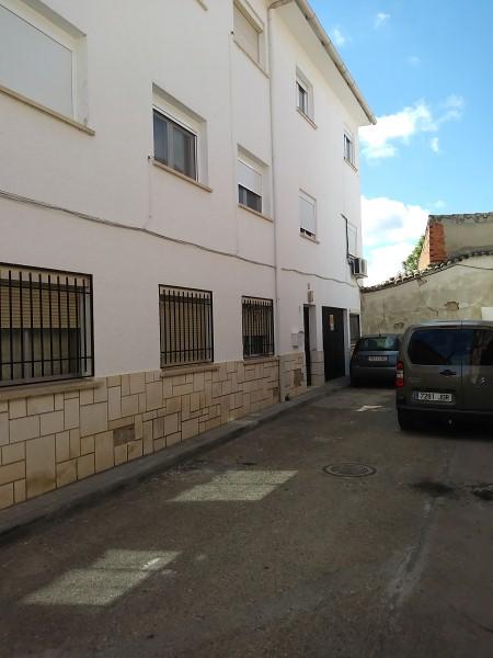 Piso en venta en Valdilecha, Valdilecha, Madrid, Calle del Espejo, 70.000 €, 3 habitaciones, 1 baño, 75 m2