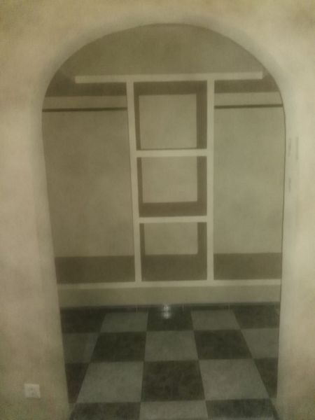 Piso en venta en Casco Antiguo, Badajoz, Badajoz, Calle Melchor de Evora, 85.000 €, 3 habitaciones, 1 baño, 101 m2