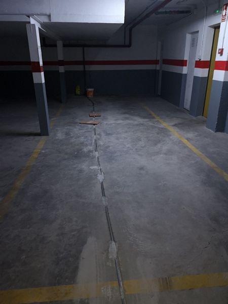 Parking en venta en Sardina, Santa Lucía de Tirajana, Las Palmas, Calle Ventura Ramirez, 7.000 €, 26,48 m2