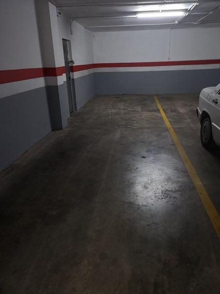 Parking en venta en Sardina, Santa Lucía de Tirajana, Las Palmas, Calle Ventura Ramirez, 7.600 €, 27,3 m2