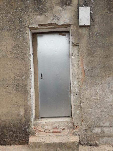 Casa en venta en Mirandilla, Mirandilla, Badajoz, Calle Felipe Trigo, 47.000 €, 3 habitaciones, 2 baños, 50 m2