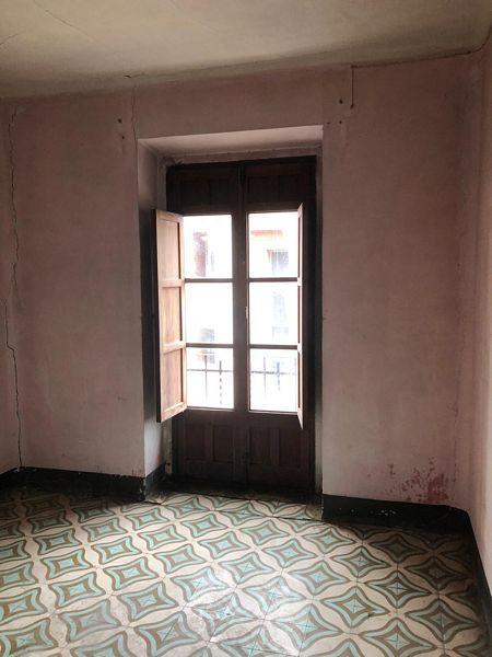 Casa en venta en Viaducte, Alcoy/alcoi, Alicante, Calle Sant Joan de Ribera, 15.000 €, 3 habitaciones, 1 baño, 58,87 m2