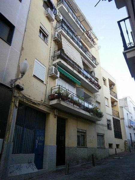 Piso en venta en La Garrovilla, la Garrovilla, Badajoz, Calle Silos, 64.700 €, 3 habitaciones, 2 baños, 152 m2