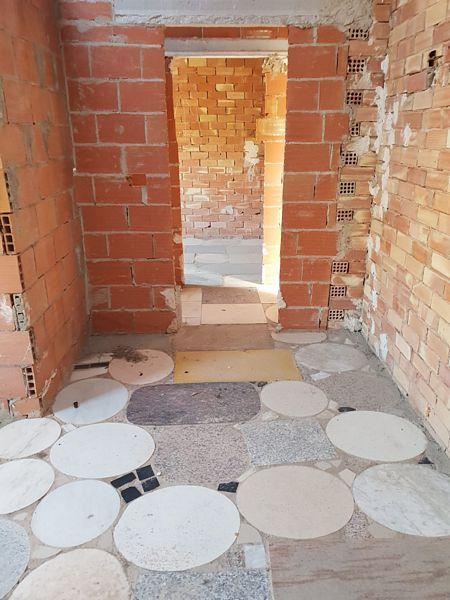 Piso en venta en Elda, Alicante, Calle Virgen del Remedio, 20.800 €, 2 habitaciones, 1 baño, 107,85 m2