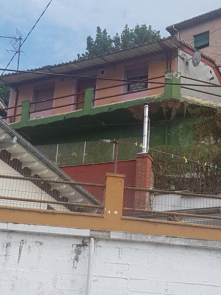 Casa en venta en Blimea, Langreo, Asturias, Lugar Pumarin, 11.500 €, 2 habitaciones, 1 baño, 52 m2