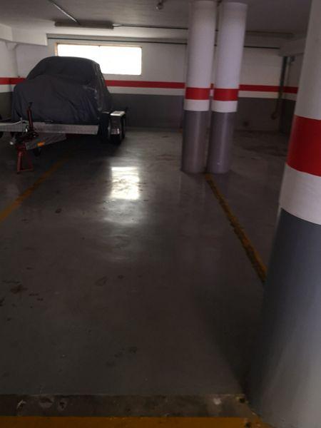 Parking en venta en Sardina, Santa Lucía de Tirajana, Las Palmas, Calle Ventura Ramirez, 7.000 €, 18,8 m2