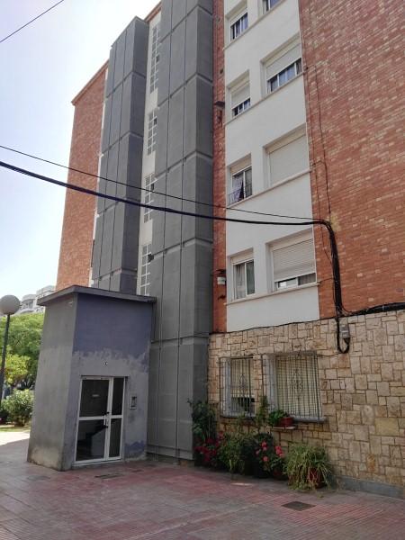 Piso en venta en Colonia Santa Isabel, San Vicente del Raspeig/sant Vicent del Raspeig, Alicante, Calle Colonia Santa Isabel, 34.000 €, 3 habitaciones, 1 baño, 65 m2
