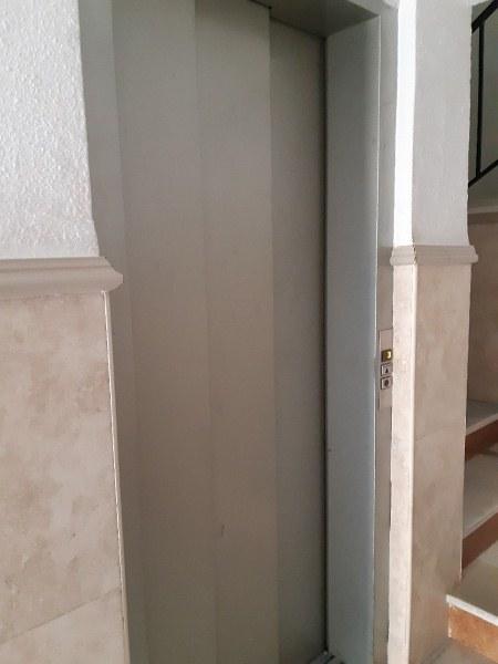 Piso en venta en Los Depósitos, Roquetas de Mar, Almería, Calle Salamanca, 78.000 €, 3 habitaciones, 1 baño, 92 m2