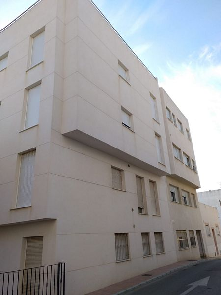 Piso en venta en Garrucha, Garrucha, Almería, Calle Nueva Apertura, 29.000 €, 1 habitación, 1 baño, 25 m2
