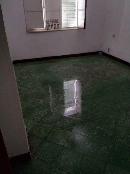 Casa en venta en La Palma del Condado, Huelva, Calle del Guante, 71.900 €, 2 habitaciones, 1 baño, 160 m2